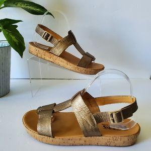 Kork Ease sandal 8